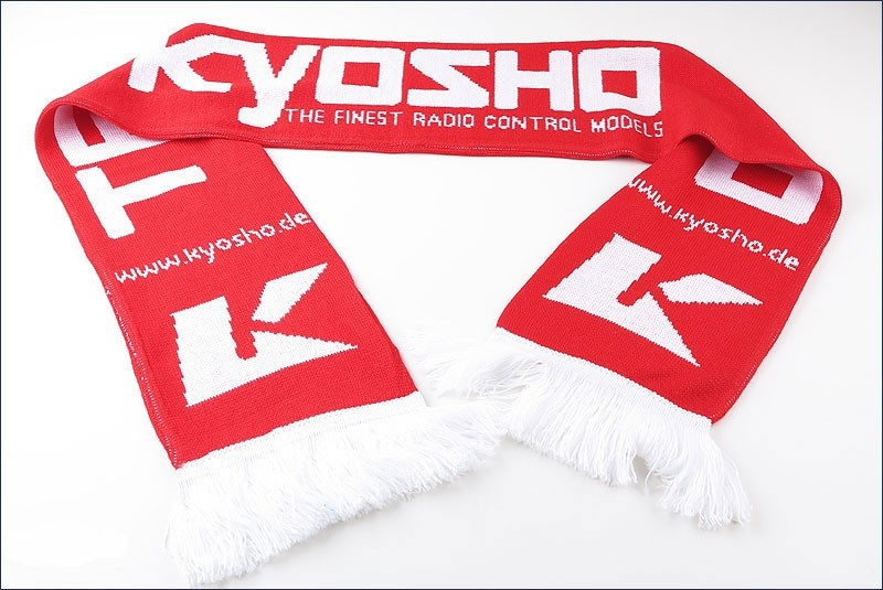KYOSHO Echarpe Kyosho Team, 882500KY