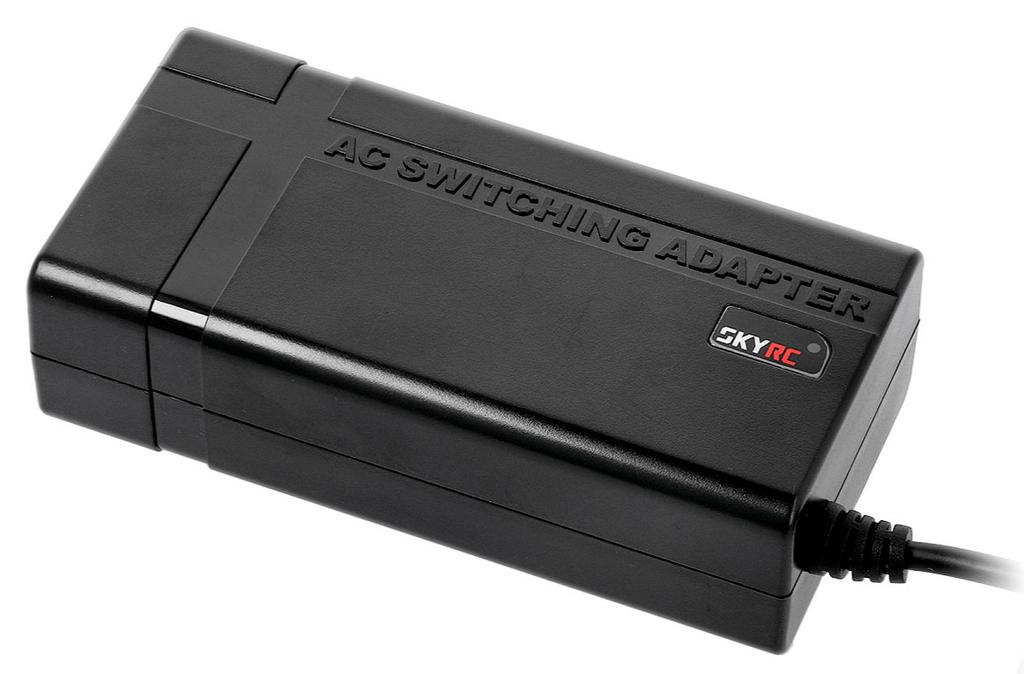 SkyRC Powersupply 15 Volt 4 Ampere, SK200008