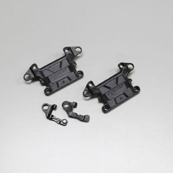 Kit de pièces de suspension avant MR03 Kyosho