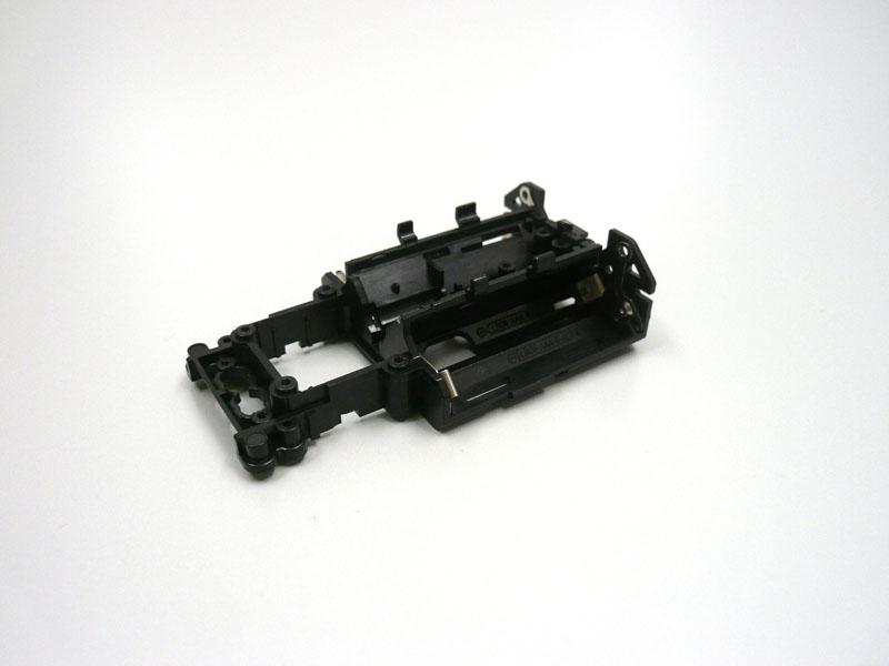 KYOSHO Chassis Miniz MR03/VE Kyosho, MZ501