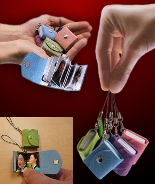 Célèbre Mini album photo bleu ciel - MINI BOOK PHOTOS - Cadeau à personnaliser NH17