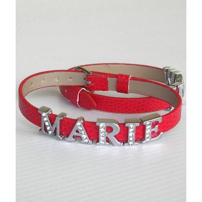 Trouver un bracelet a personnaliser