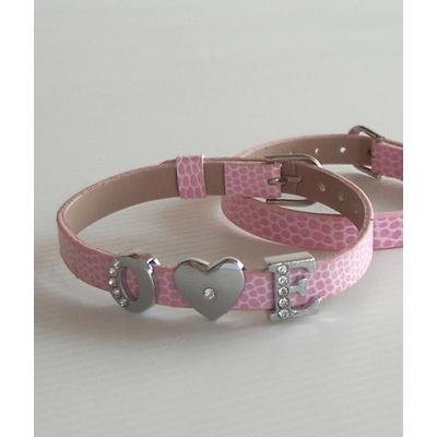 je personnalise mon bracelet 2,90€