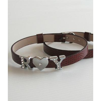 2,90€ votre bracelet personnalise