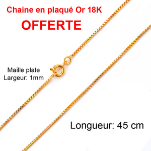 chaine-maille-plate