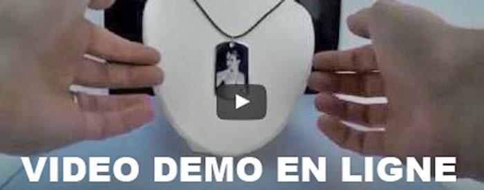 Video en ligne