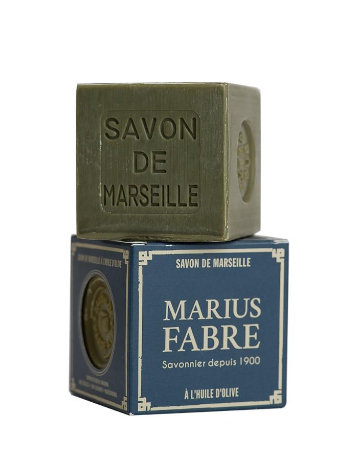 HISTOIRE DAVANT SAVON DE MARSEILLE MARIUS FABRE 400GR