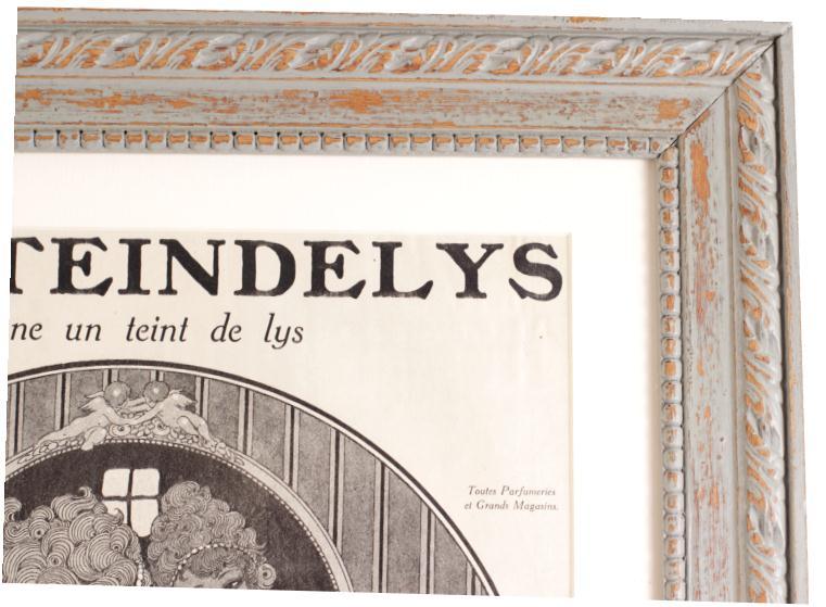 POUDRE TEINDELYS B2