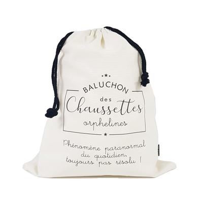 BALUCHON DES CHAUSSETTES ORPHELINES