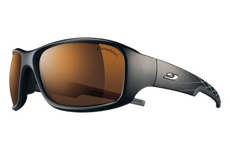 lunettes julbo Stunt Noir cameleon