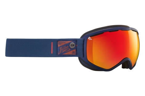 JULBO ATLAS CAT 3 BLEU