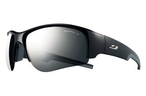 lunettes julbo Dust noir gris
