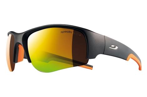 lunettes de soleil julbo Dust mat-orange verres interchangeable
