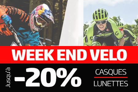 week end velo carré