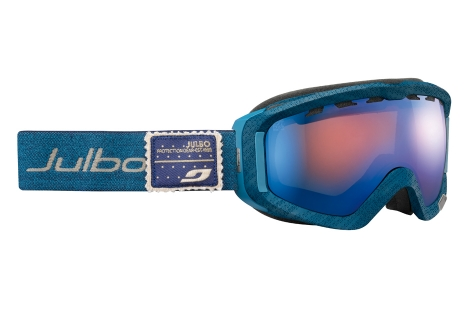 masque julbo de ski et pour snowboard julbo Planet