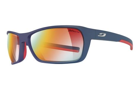 lunettes julbo vtt trail running blast zebra light