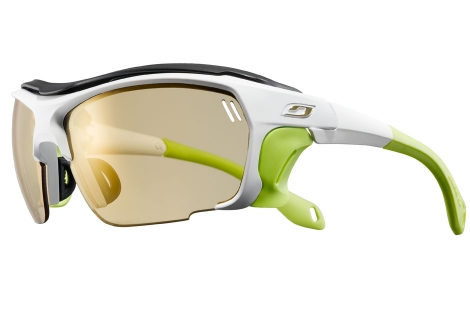 Lunette d alpinisme correctrice JULBO TREK ZEBRA + clip optique 0367b11bf810
