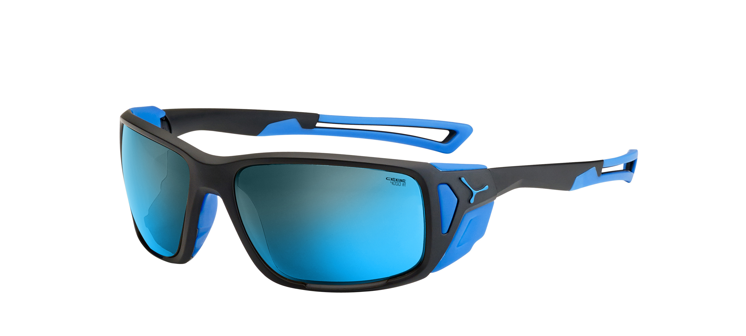 lunettes de haute montagne et l 39 alpinisme c b proguide cat 4. Black Bedroom Furniture Sets. Home Design Ideas
