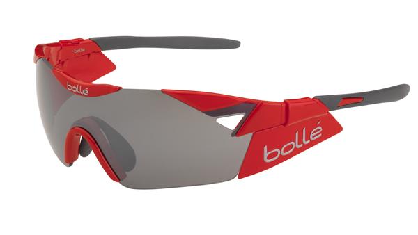 lunettes de velo de route bollé 6th sense