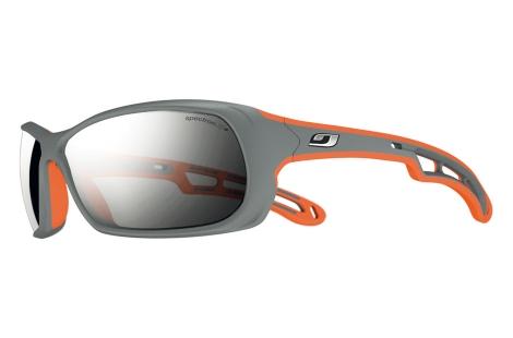 lunette julbo Swell gris orange