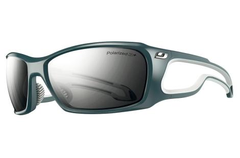lunette de velo julbo Pipeline Bleu