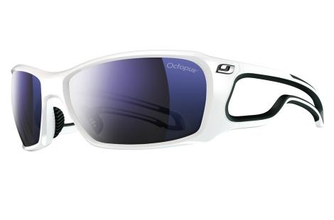 lunettes julbo Pipeline blanc noir