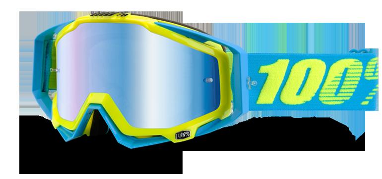 masque lunettes de moto cross enduro 100 racecraft barbados. Black Bedroom Furniture Sets. Home Design Ideas