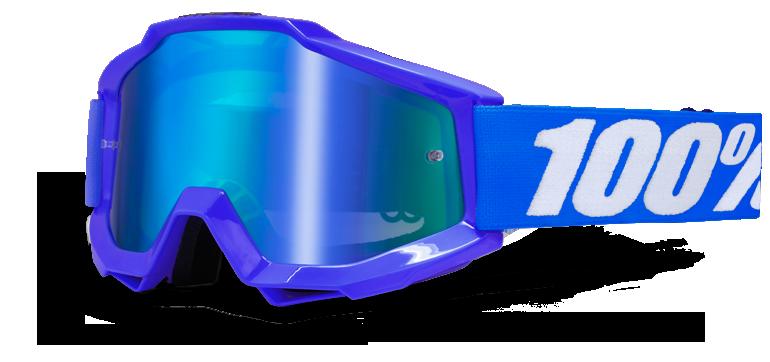 REFLEX BLUE MIRROR