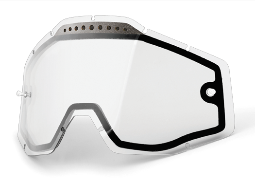 DUAL-VENTED-CLEAR-LENS