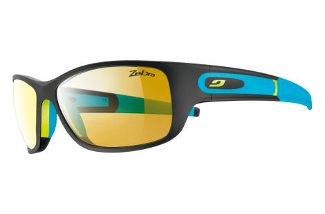 lunettes julbo Stony Noir zebra