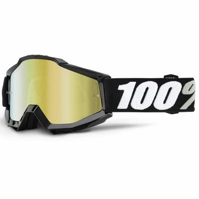 100% ACCURI  Tornado