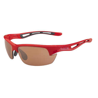 BOLLE BOLT S GOLF Rouge