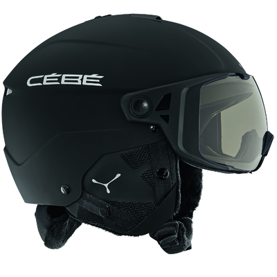 CASQUE DE SKI VISIERE PHOTOCHROMIQUE CEBE ELEMENT VISOR