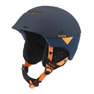 CASQUE DE SKI BOLLE SYNERGY