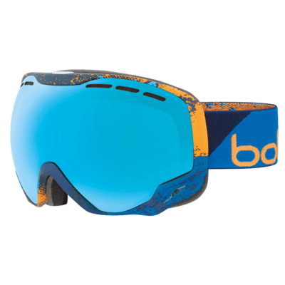 BOLLE EMPEROR PHOTOCHROMIC