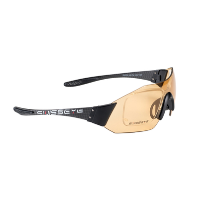 SWISS EYE C-SHIELD + clip optique inclus