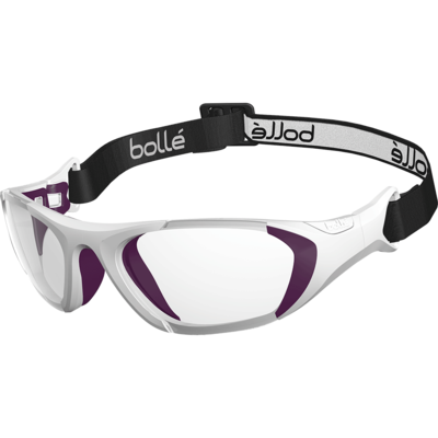 LUNETTE ADOLESCENT POUR SPORTS COLLECTIFS BOLLE Baller Strap Correctrice