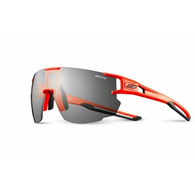 JULBO AEROSPEED REACTIV 0-3 + Clip optique