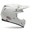 BELL MOTO 9 Solid white