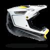100% AIRCRAFT MIPS  Bi Turbo White