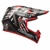 BELL MX-9 MIPS D. Trouble black/red
