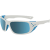Jorasses L_White Blue Matte-Peak Grey Cat.4 Blue AR-01