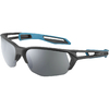 STrack L 2.0_Black Acapulco Matte-Zone Polarized Grey Cat.3 Silver AF-01