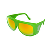Lunettes de soleil MILF Amilf polarized verte