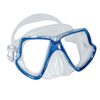 X VISION MID cristal bleu - demetz
