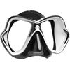 X VISION liquidskin 2ème génération - noir blanc noir - demetz