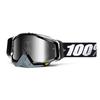 masque de moto 100%