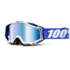100% RACECRAFT Cobalt Blue