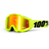 100% ACCURI Fluo Yellow