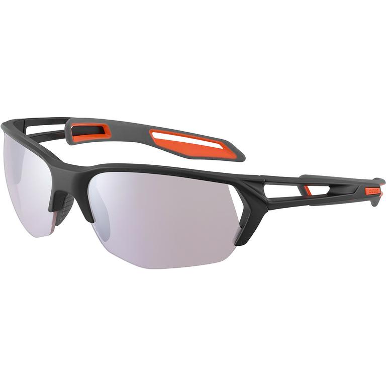 STrack L 2.0_Graphite Black Orange Matte-Sensor Vario Rose Cat.1 to 3 Silver AF-01